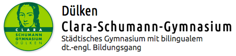 Clara-Schumann-Gymnasium Dülken