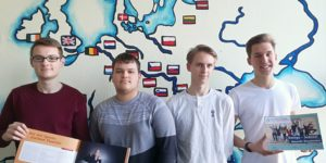 Begegnung mit Osteuropa